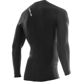 ORCA Wetsuit Baselayer, black